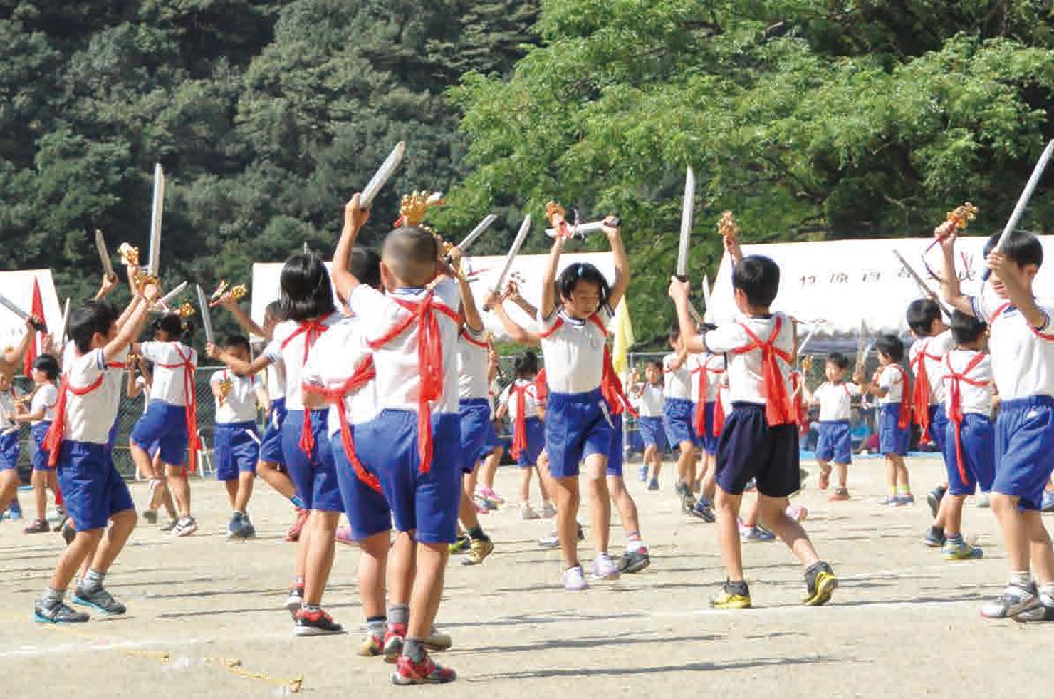 [案内]村をあげての大運動会!メラリンピック